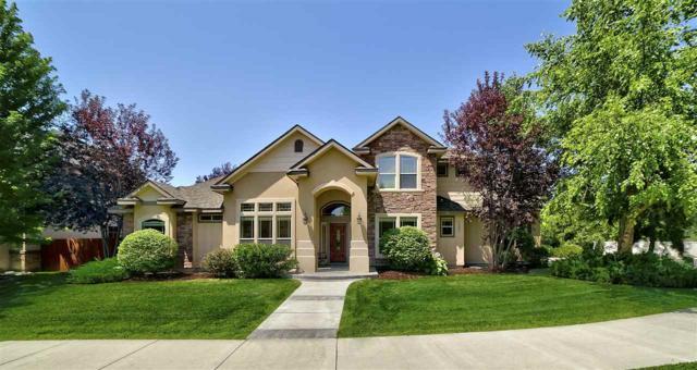 1235 N Sevenoaks Pl, Eagle, ID 83616 (MLS #98664275) :: Build Idaho