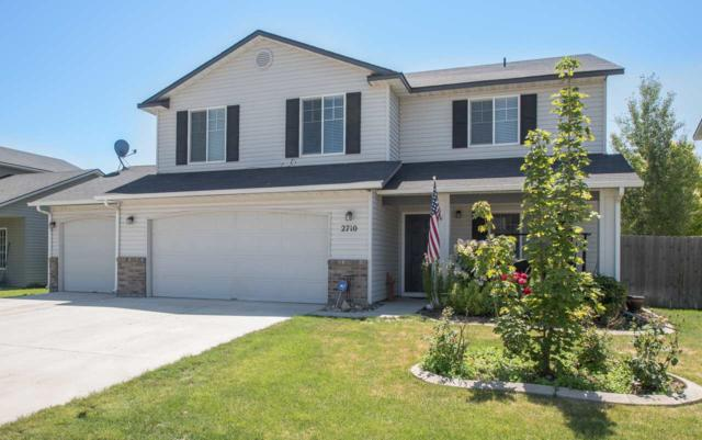 2710 Stoll Ct, Caldwell, ID 83607 (MLS #98664325) :: Juniper Realty Group