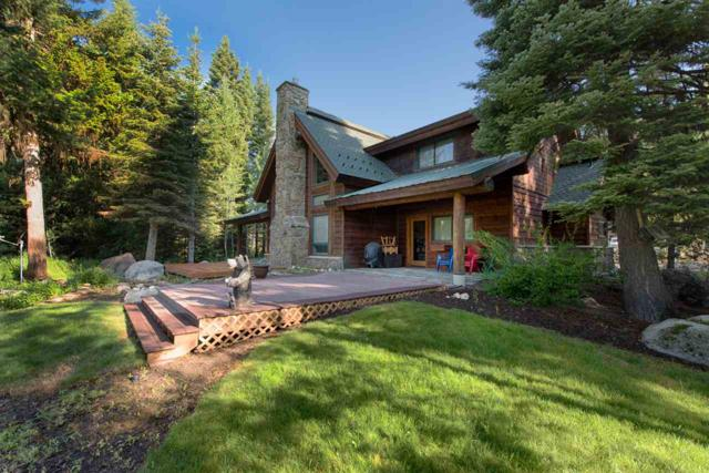 1012 Penstemen Place, Mccall, ID 83638 (MLS #98664339) :: Jon Gosche Real Estate, LLC