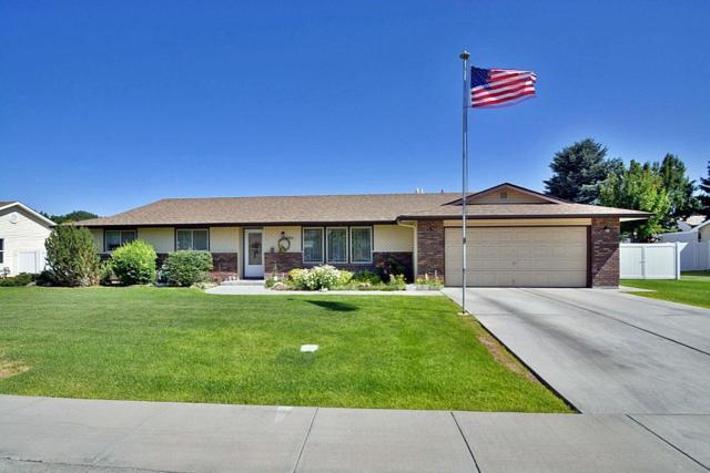 2010 Louisiana Drive, Nampa, ID 83686 (MLS #98664356) :: Build Idaho