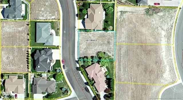 1408 Clearwater Way, Twin Falls, ID 83301 (MLS #98664365) :: Build Idaho