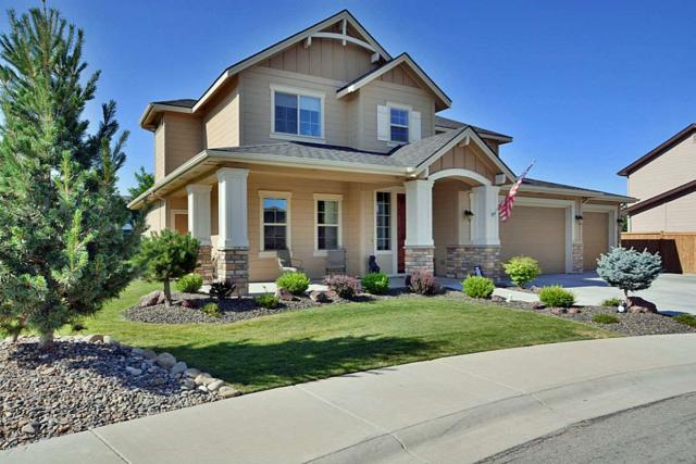 10049 W Chino Drive, Star, ID 83669 (MLS #98664367) :: Build Idaho