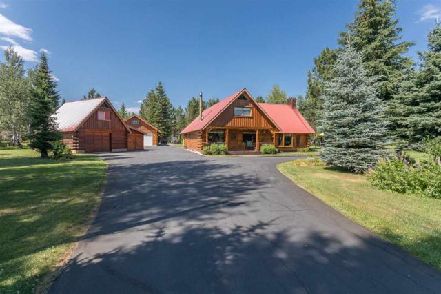 212 Edwards Ln., Donnelly, ID 83615 (MLS #98664368) :: Build Idaho