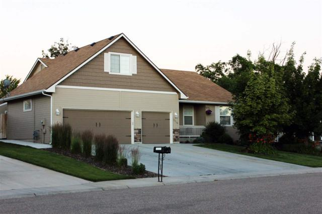 3216 S Canyon St, Nampa, ID 83686 (MLS #98664378) :: Build Idaho