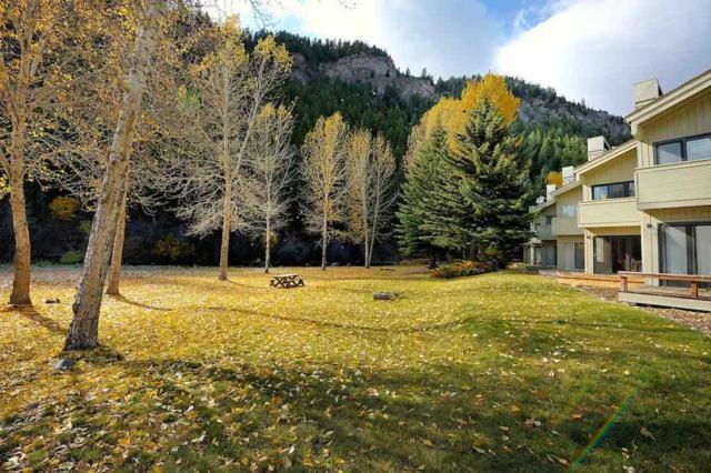 524 Woodriver Dr #11, Ketchum, ID 83340 (MLS #98664397) :: Build Idaho