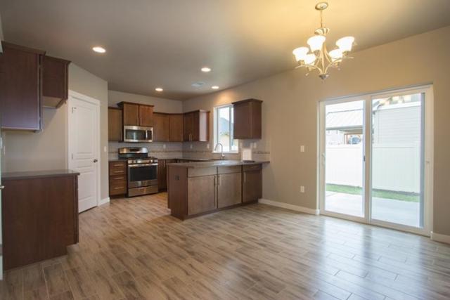3688 S El Rio Ave. Teton, Boise, ID 83709 (MLS #98664401) :: Build Idaho