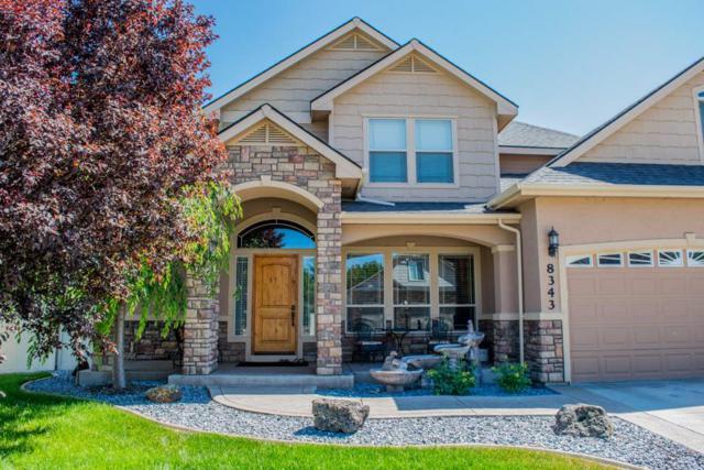 8343 W. Tether, Boise, ID 83709 (MLS #98664405) :: Build Idaho