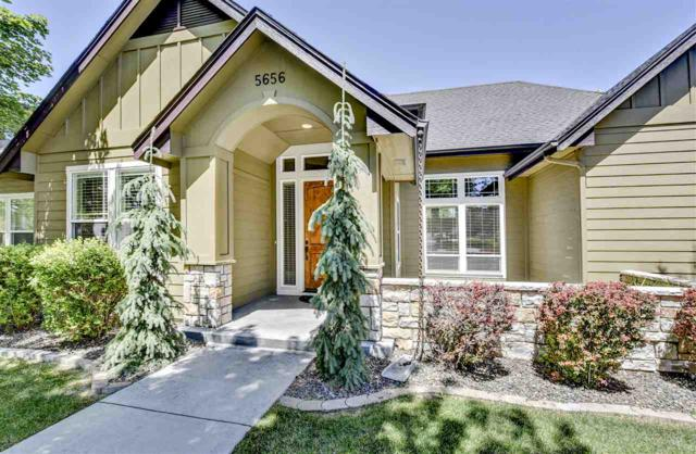 5656 W Hidden Springs, Boise, ID 83714 (MLS #98664418) :: Build Idaho