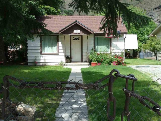 225 N Main, Riggins, ID 83549 (MLS #98664423) :: Build Idaho