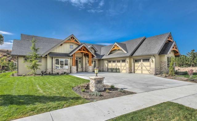 1041 Back Forty, Eagle, ID 83616 (MLS #98664425) :: Build Idaho