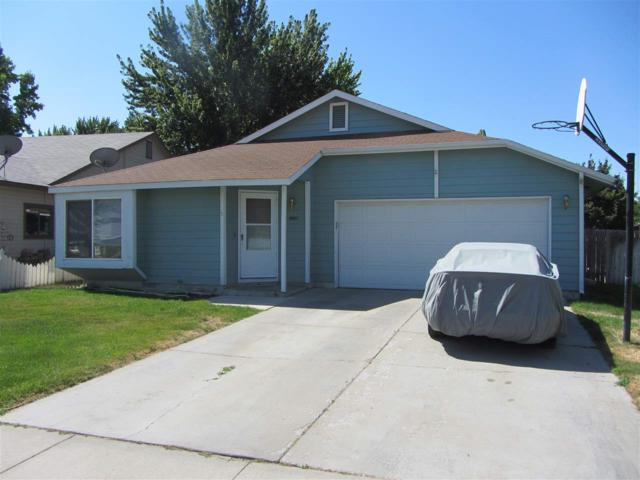 6643 W Limelight Dr, Boise, ID 83714 (MLS #98664426) :: Build Idaho