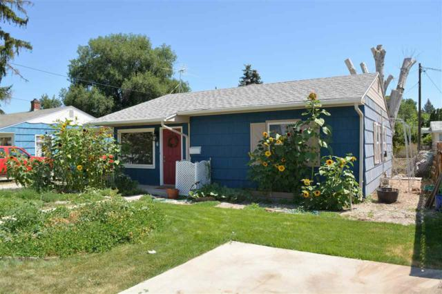 6 N Sunset St, Nampa, ID 83651 (MLS #98664427) :: Build Idaho