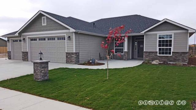 1120 S Spring Valley, Nampa, ID 83686 (MLS #98664431) :: Build Idaho