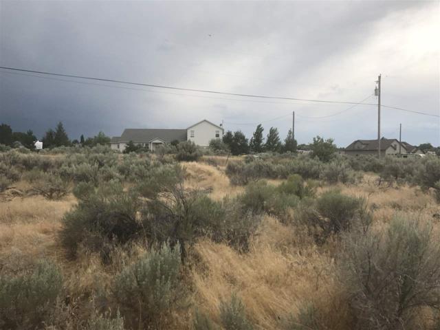 TBD China Ridge, Kimberly, ID 83341 (MLS #98664468) :: Full Sail Real Estate