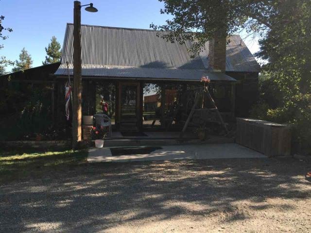 150 N Soldier Rd, Fairfield, ID 83327 (MLS #98664657) :: Zuber Group