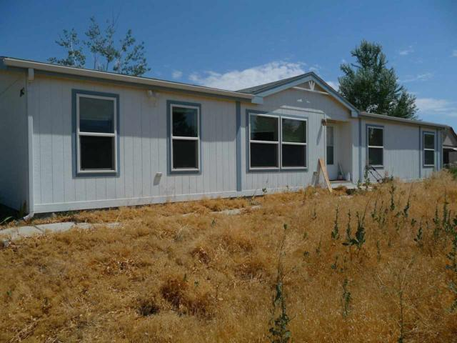 1143 W Park Ave, Kuna, ID 83634 (MLS #98664958) :: Boise River Realty
