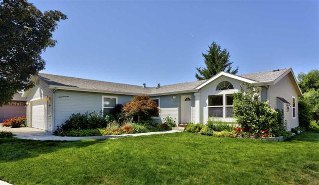 421 Curtis #500, Boise, ID 83704 (MLS #98665167) :: Jon Gosche Real Estate, LLC