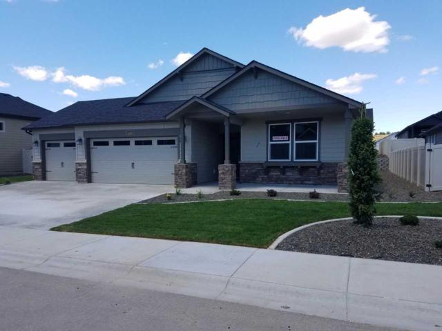 11219 W Water Birch Street, Star, ID 83669 (MLS #98665245) :: The Broker Ben Group at Realty Idaho
