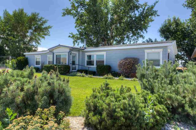 518 Us Hwy 95, Weiser, ID 83672 (MLS #98665309) :: Boise River Realty