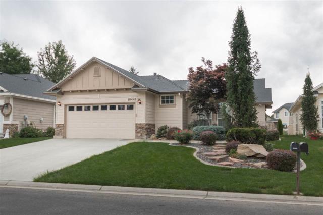 10445 W Waterway Court, Garden City, ID 83714 (MLS #98665320) :: Front Porch Properties