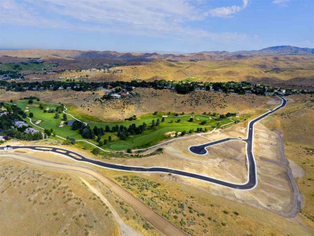 1260 E Broadstone Ct, Boise, ID 83702 (MLS #98665358) :: New View Team