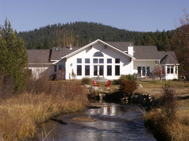 291 Ashton Lane, Mccall, ID 83638 (MLS #98665371) :: Boise River Realty