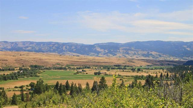 2549 Council Cuprum Road, Council, ID 83612 (MLS #98665565) :: Broker Ben & Co.