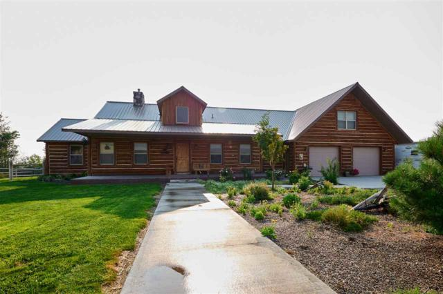 2325 Whitney Road, Vale, OR 97918 (MLS #98665602) :: Zuber Group