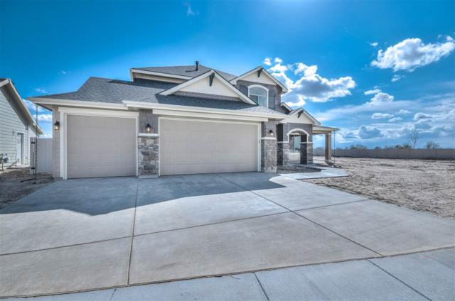 1218 W Bear Track Dr., Meridian, ID 83642 (MLS #98665614) :: The Broker Ben Group at Realty Idaho