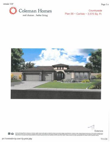 2632 S Cobble Way, Meridian, ID 83642 (MLS #98665620) :: The Broker Ben Group at Realty Idaho