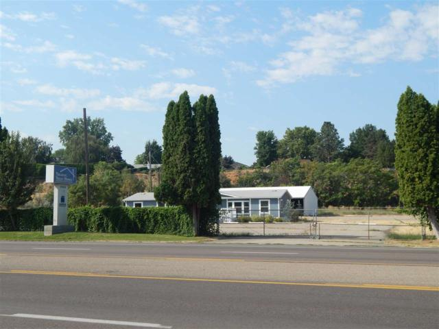 4665 W Chinden, Garden City, ID 83714 (MLS #98665648) :: Front Porch Properties