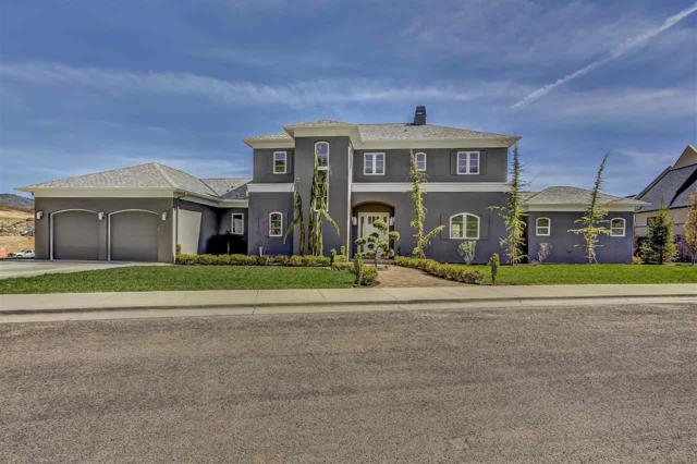 519 W Paso Fino Drive, Boise, ID 83702 (MLS #98665719) :: We Love Boise Real Estate