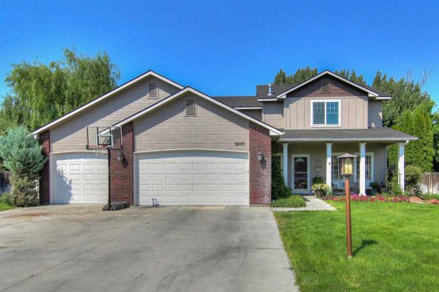 3608 Ringneck Dr., Nampa, ID 83686 (MLS #98665738) :: Boise River Realty