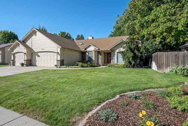 10023 W Pattie Drive, Boise, ID 83704 (MLS #98665824) :: We Love Boise Real Estate