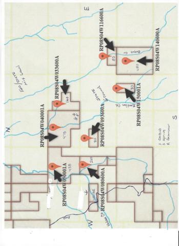 000 Ranch Rd, Jordan Valley, ID 97910 (MLS #98665830) :: Boise River Realty