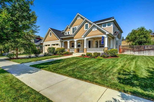 12411 N Humphreys, Boise, ID 83714 (MLS #98665853) :: Build Idaho