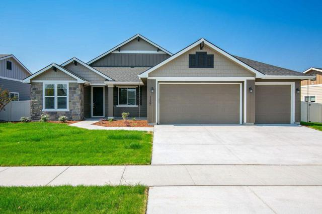 1137 W Olds River Dr, Meridian, ID 83642 (MLS #98666305) :: The Broker Ben Group at Realty Idaho