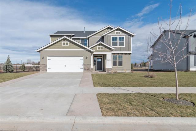 1696 W Wood Chip St., Meridian, ID 83642 (MLS #98666430) :: Build Idaho