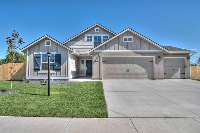 1732 W Wood Chip, Meridian, ID 83642 (MLS #98666433) :: Build Idaho