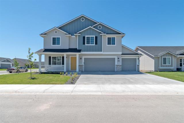 1776 Placerville St., Middleton, ID 83644 (MLS #98666434) :: The Broker Ben Group at Realty Idaho