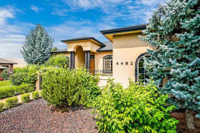 4482 N Arrow Crest Way, Boise, ID 83703 (MLS #98666458) :: We Love Boise Real Estate