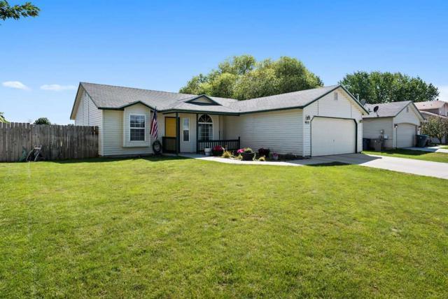 953 Valley St, Middleton, ID 83644 (MLS #98666557) :: Michael Ryan Real Estate