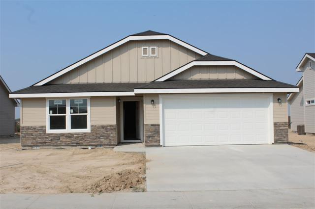 4706 Ann Marie Ave, Caldwell, ID 83607 (MLS #98666626) :: The Broker Ben Group at Realty Idaho