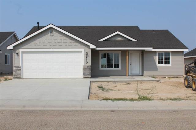 4710 Ann Marie Ave, Caldwell, ID 83607 (MLS #98666638) :: The Broker Ben Group at Realty Idaho