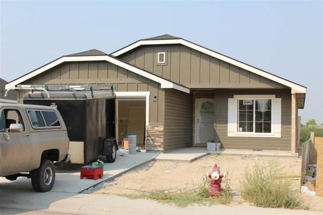 4718 Ann Marie Ave, Caldwell, ID 83607 (MLS #98666642) :: The Broker Ben Group at Realty Idaho