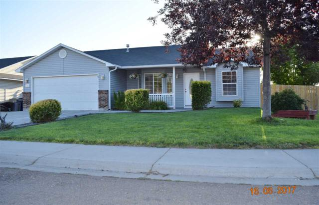 1525 W Tamarack, Nampa, ID 83651 (MLS #98666654) :: Front Porch Properties