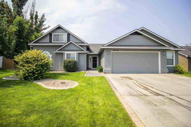 601 S Winterberry Ct., Nampa, ID 83687 (MLS #98666673) :: Boise River Realty
