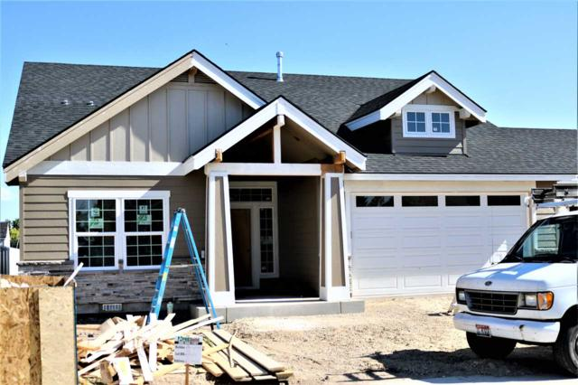 1342 W Penelope St., Kuna, ID 83634 (MLS #98666699) :: The Broker Ben Group at Realty Idaho