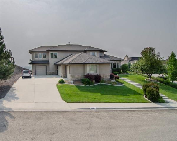 5560 N Quail Summit Place, Boise, ID 83703 (MLS #98666786) :: We Love Boise Real Estate