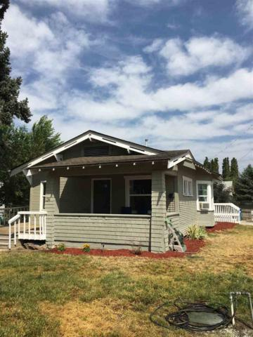 124 S Ivy Street, Nampa, ID 83651 (MLS #98666802) :: Boise River Realty